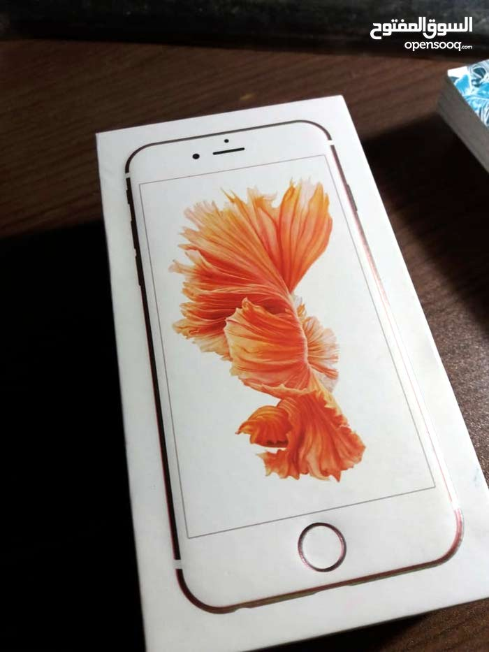 أيفون 6 أس 64 جيبي iphone 64 gb