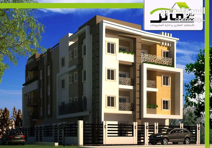 apartment for sale Ground Floor