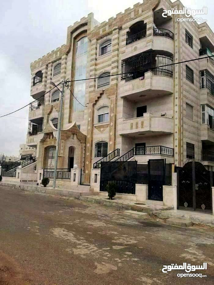 110 sqm Unfurnished apartment for sale in Irbid