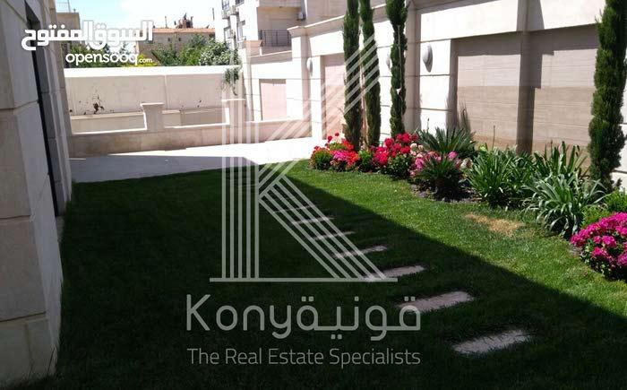 Villa in Amman Swefieh for sale