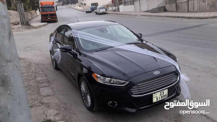 60,000 - 69,999 km mileage Ford Fusion for sale