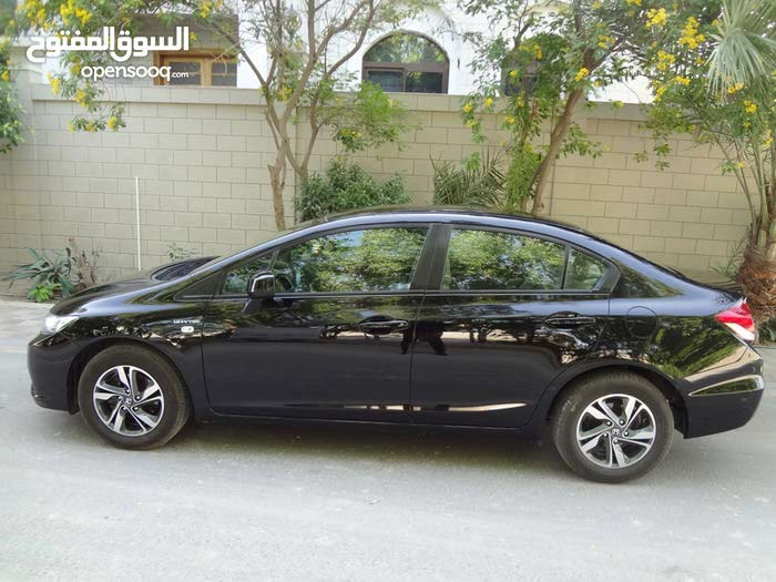 Honda Civic ll 2014 Model ll 1.8 L Engine ll Well Maintained Car for Sale..