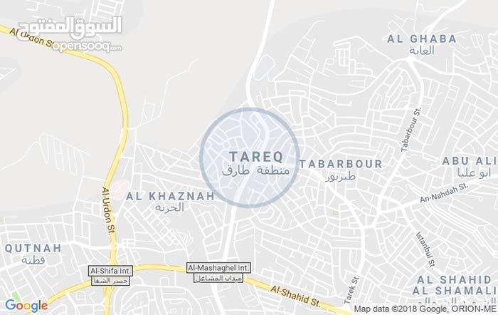 شقة 149م للبيع - طبربور  قرب  كارفور  مقابل  جامع  السلطان  عبد الحميد الثاني