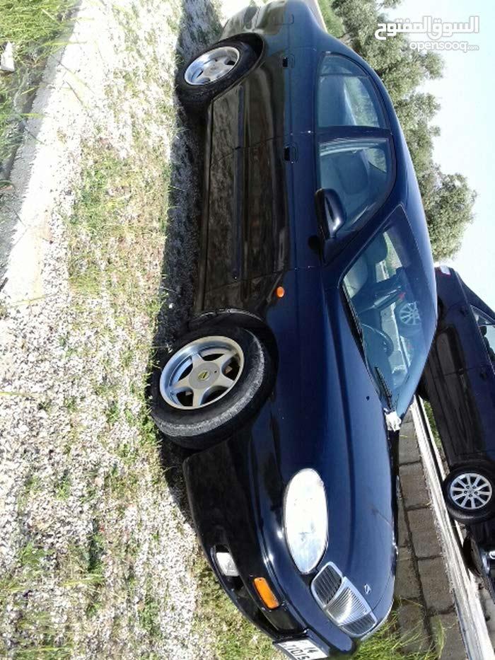 دايو ليجانزا توماتيك موديل 97 ماتور2000 اق4تصادي ترخيص ل 28.8 للبيع ابو البدل