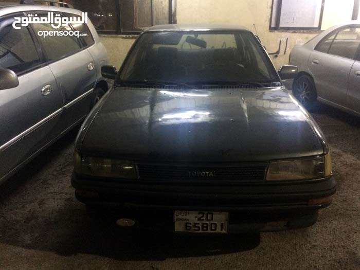 1992 Corolla for sale