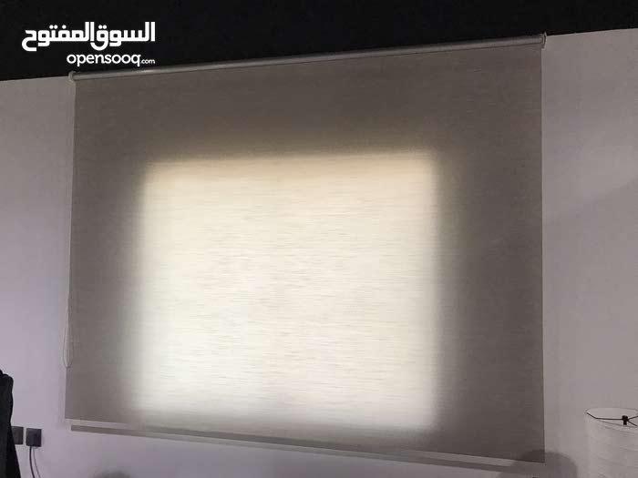 Jeddah - Used Curtains available for sale