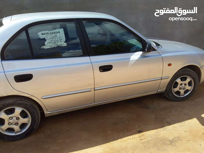 1 - 9,999 km Hyundai Other 2000 for sale