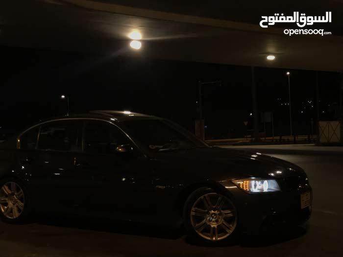 2006 BMW E90 3 series