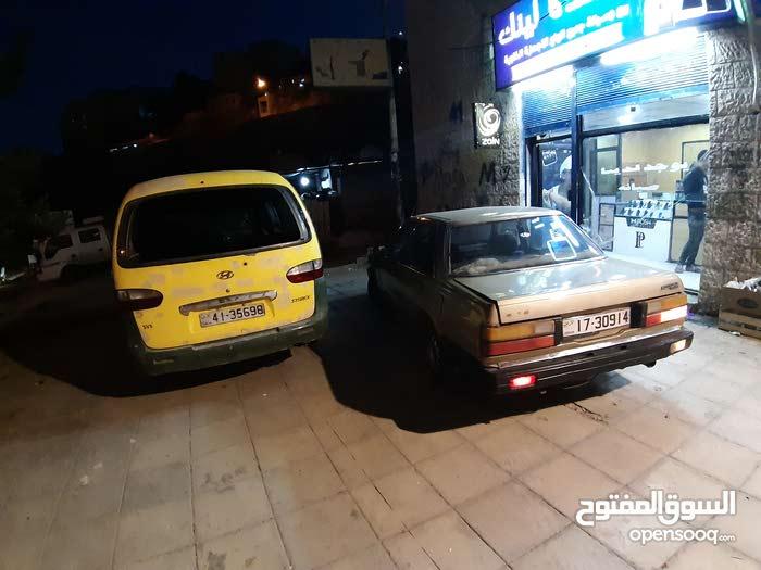 هوندا 1983