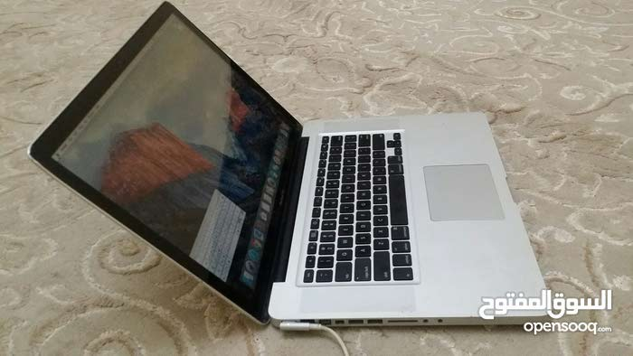 For those interested Apple Laptop for sale