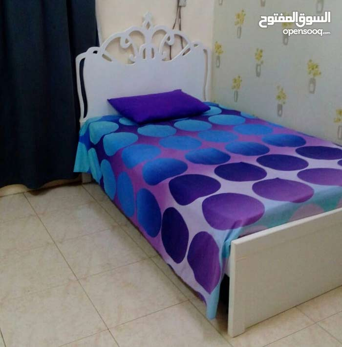 Buraimi – A Bedrooms - Beds that's condition is Used