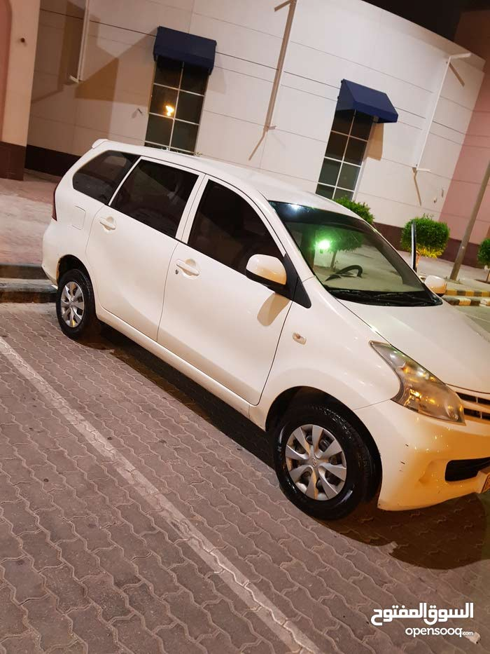 2014 Used Avanza with Automatic transmission is available for sale