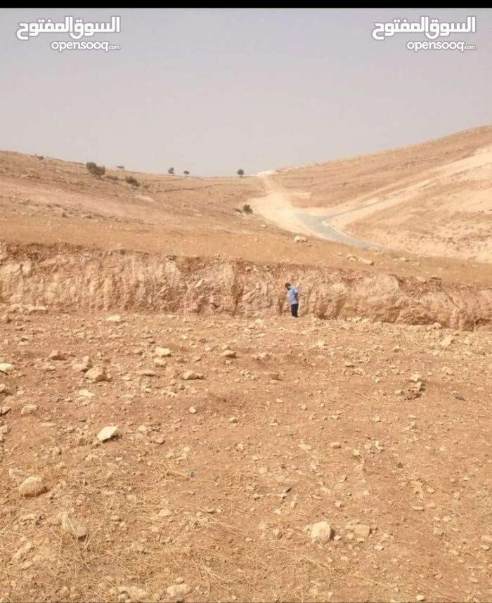 قطعة أرض سكنية جريبا  مساحة 500 متر  الاردن عمان  تبعدعن  الجامعة العلوم التطبيقة/شفا بدران/9 كم
