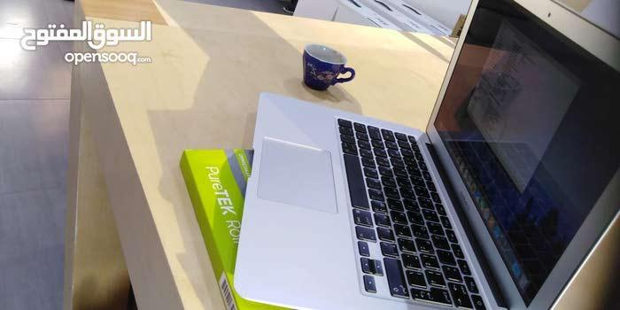 Apple Laptop available for Sale in Al Riyadh