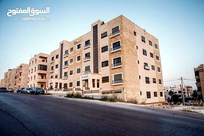 Dahiet Al Ameer Rashed apartment for rent with 2 rooms