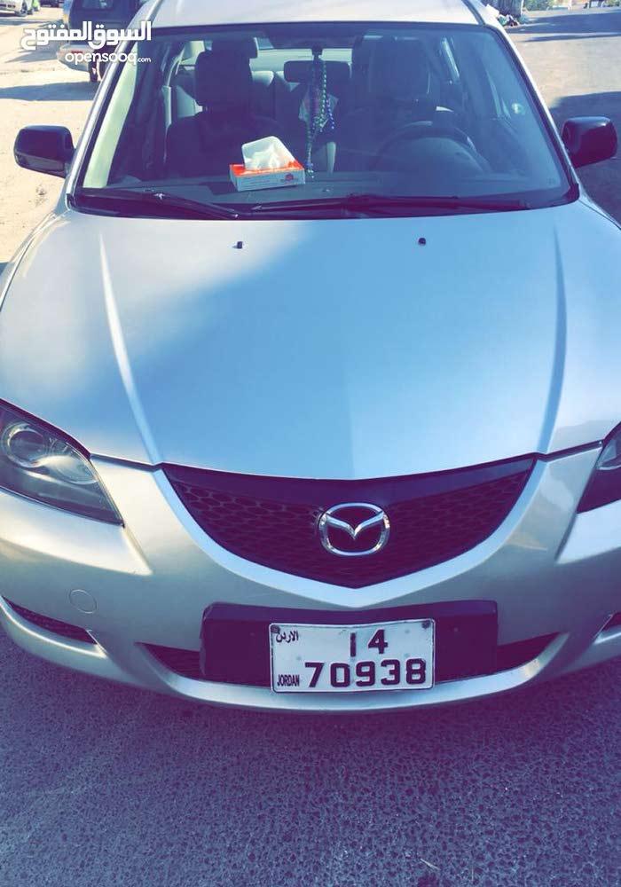 مازدا 2006 للبيع