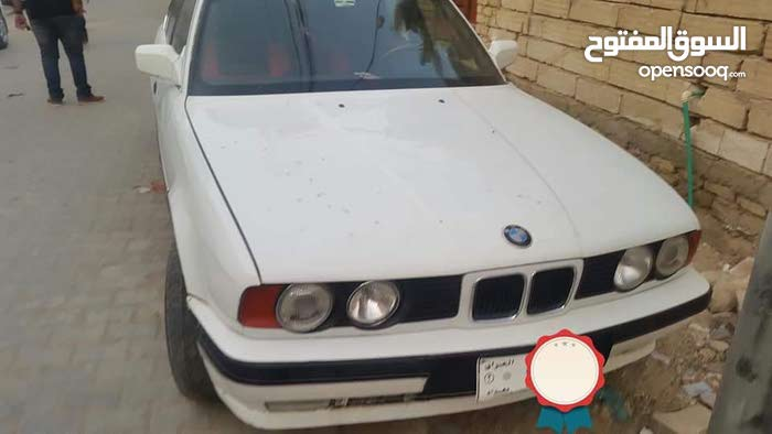 1989 BMW 525 for sale