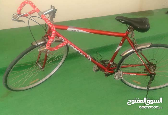 دراجه هوائيه استخدام بسيط جدا