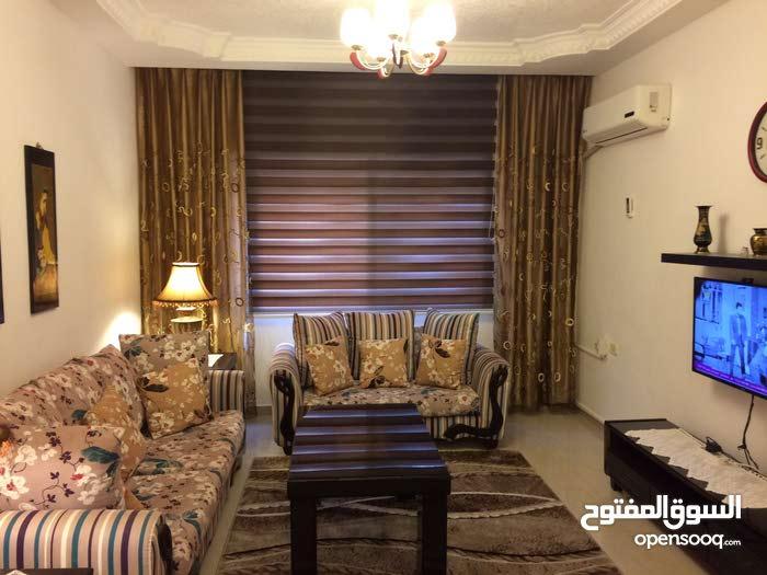 Sports City Neighborhood Amman City 110 Sqm Apartment For Rent