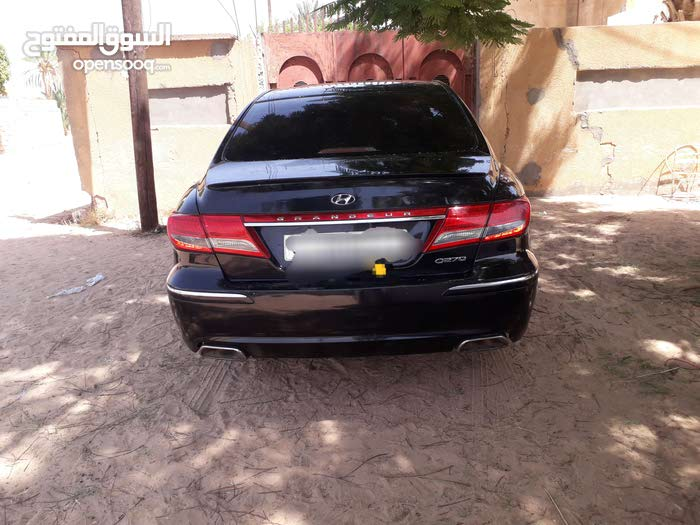 140,000 - 149,999 km Hyundai Azera 2010 for sale