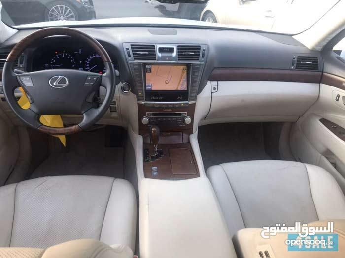 70,000 - 79,999 km mileage Lexus LS for sale