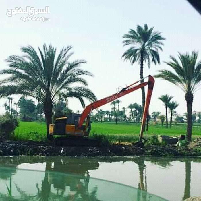 استلام مزارع مسجلة ومزروعه وكاملة المرافق مياه