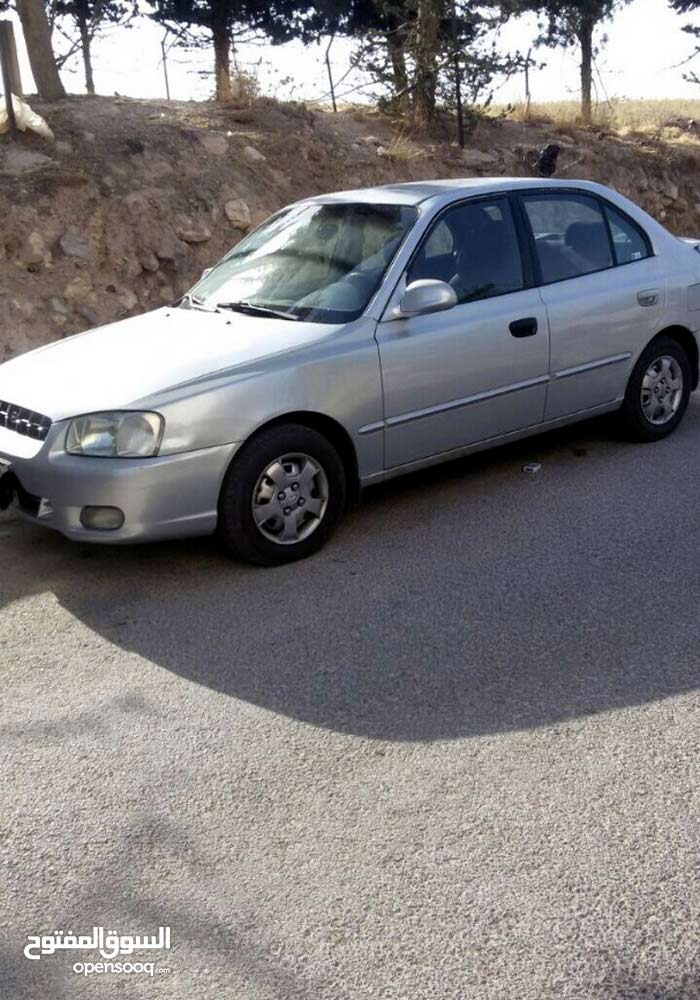 Hyundai Verna for sale, Used and Automatic