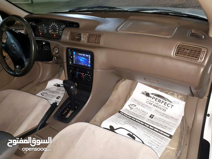 1998 Used Toyota Camry for sale