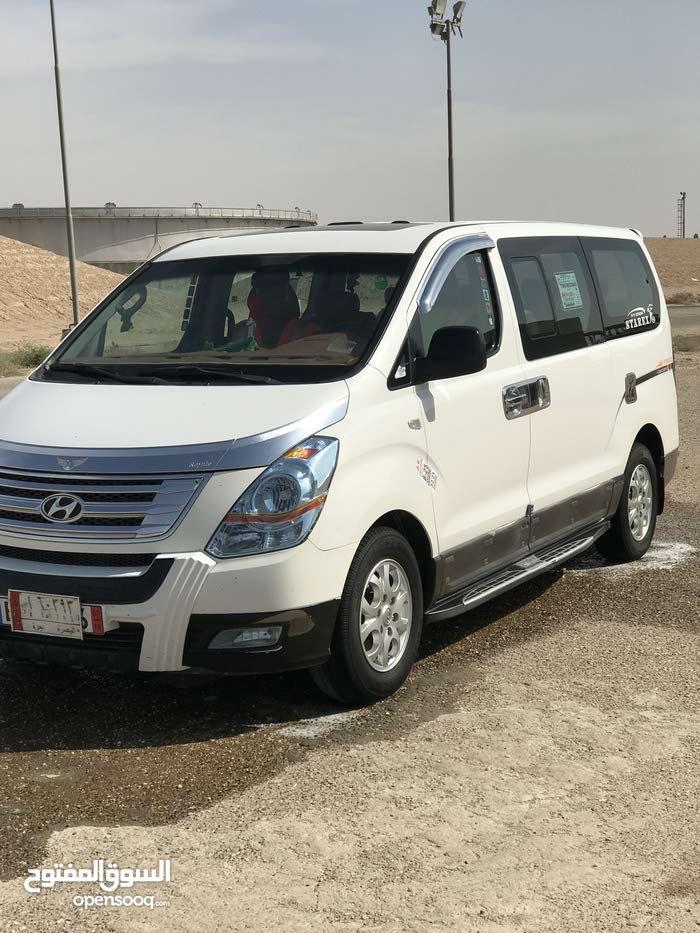 Hyundai Other 2014 - Basra