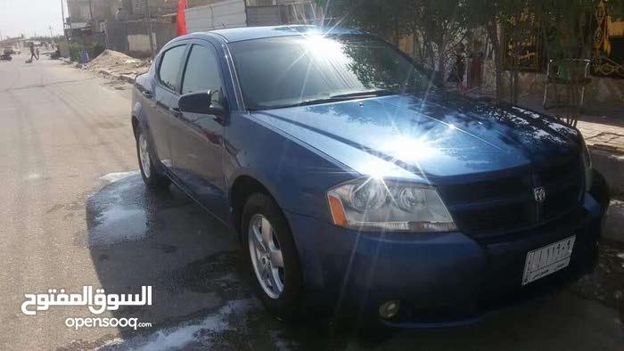 Dodge Avenger for sale in Basra