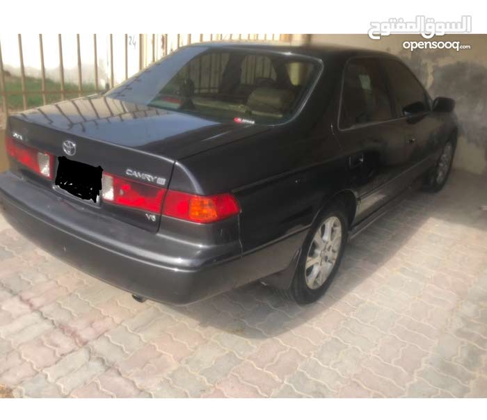 Used 2000 Camry