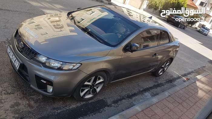 100,000 - 109,999 km mileage Kia Forte for sale