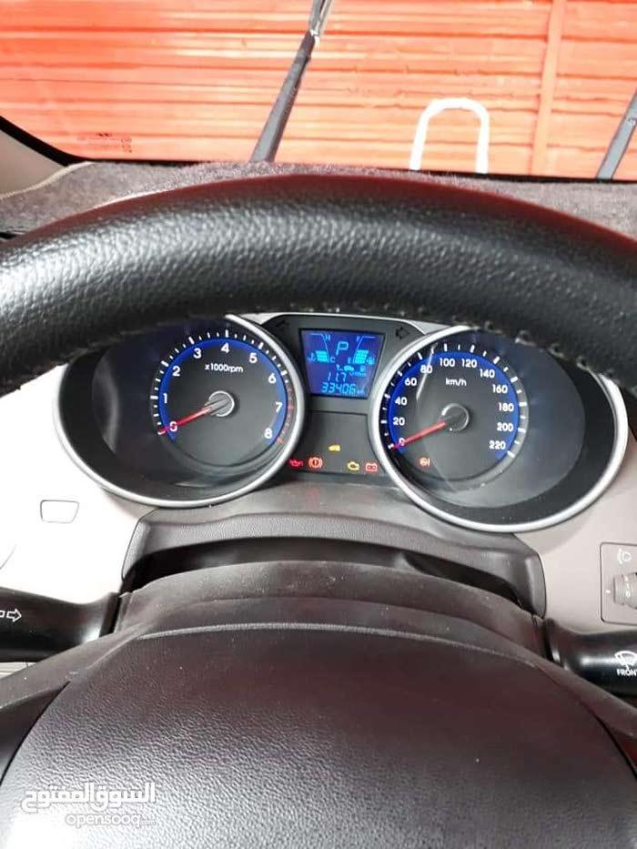 2015 Used Hyundai Tucson for sale