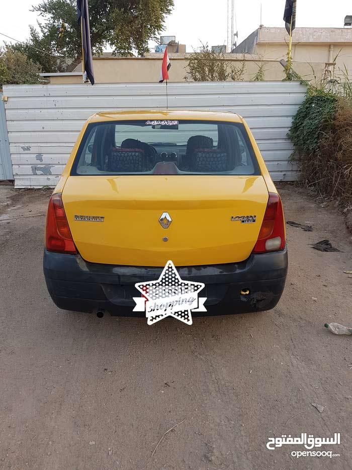 2009 Renault Logan for sale
