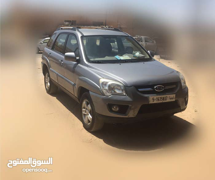 Sportage 2009 for Sale