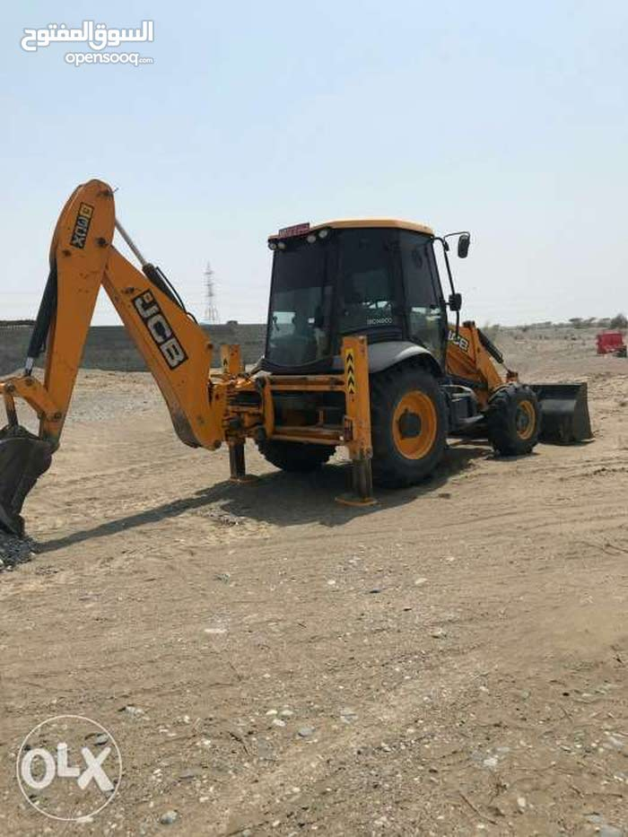 jcb for sell