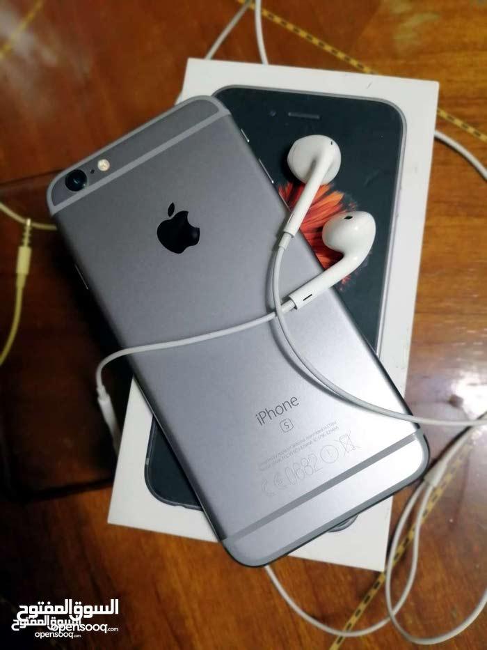 ايفون 6s 16 GB للبيع