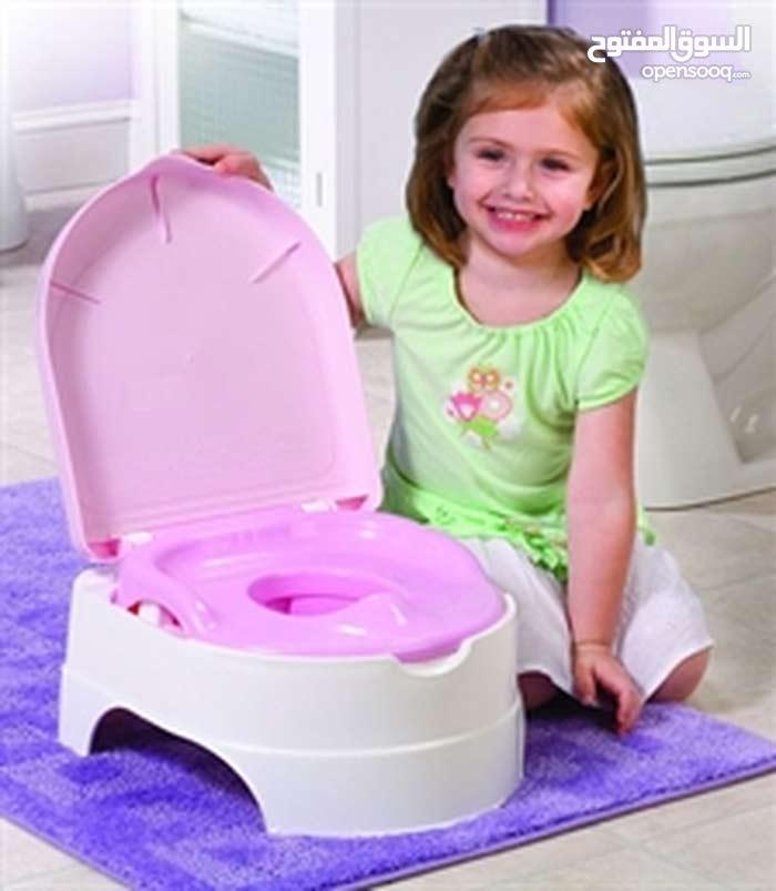 5149d960ced Infant Potty Seat   Step Stool - (101462604)