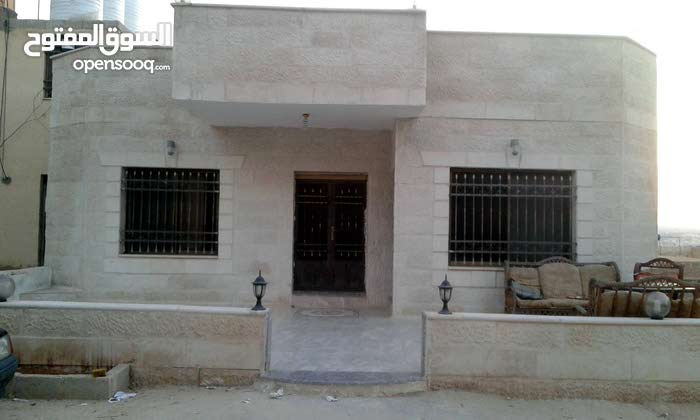 Luxurious 217 sqm Villa for sale in AmmanMarka