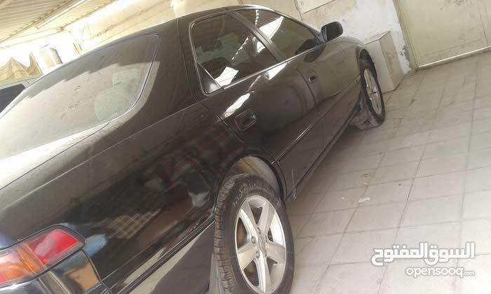 1999 Toyota Camry for sale in Ras Al Khaimah
