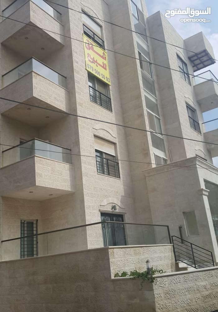 for sale apartment in Amman  - Al Rabiah