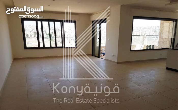 شقة للايجار موقع في عبدون