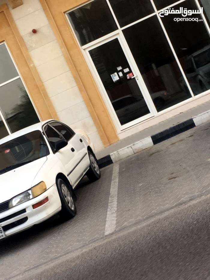 Corolla 1996 - Used Automatic transmission