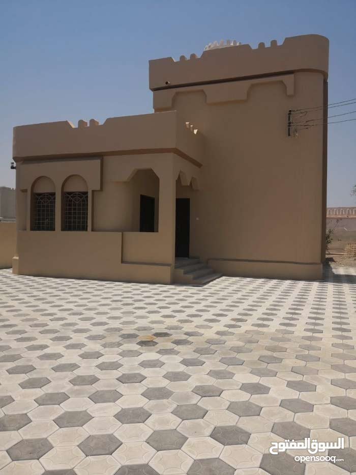 Villa for sale with 3 rooms - Barka city All Barka