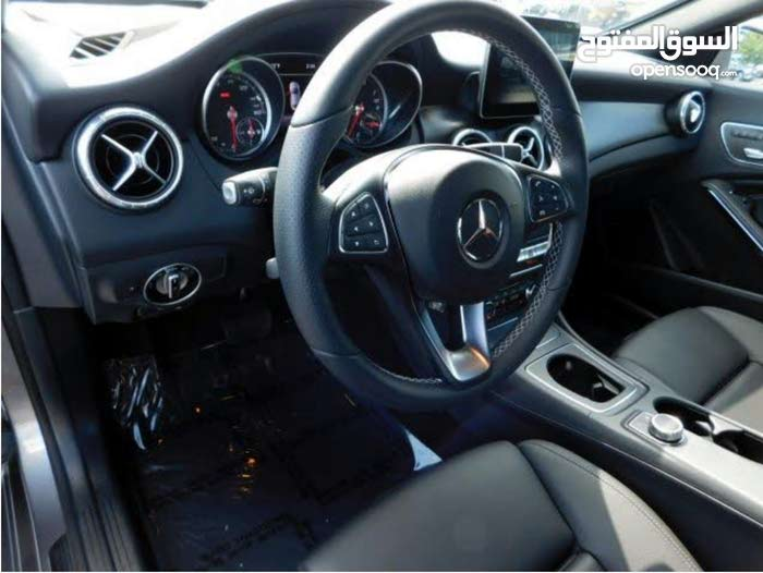 Mercedes Benz CLA 250 2018 For Sale
