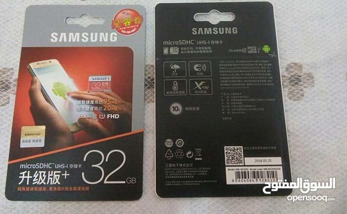SAMSUNG Memory Card 32 Go