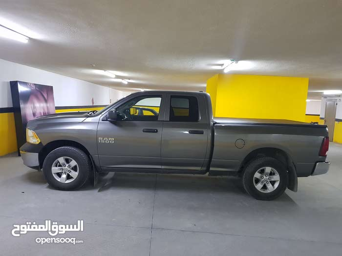 Dodge Ram for sale, Used and Automatic