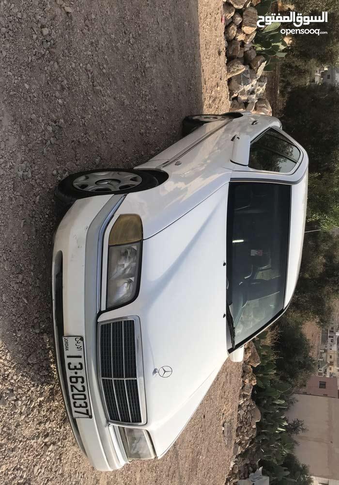 Mercedes Benz  1994 for sale in Irbid