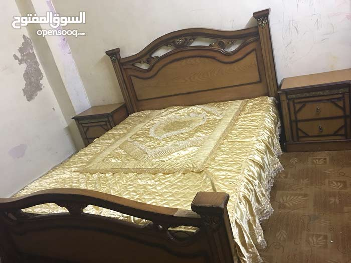 For sale Bedrooms - Beds that's condition is  - Amman