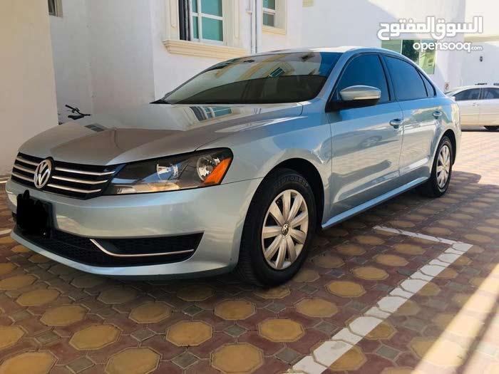 Volkswagen Passat 2013 - Used